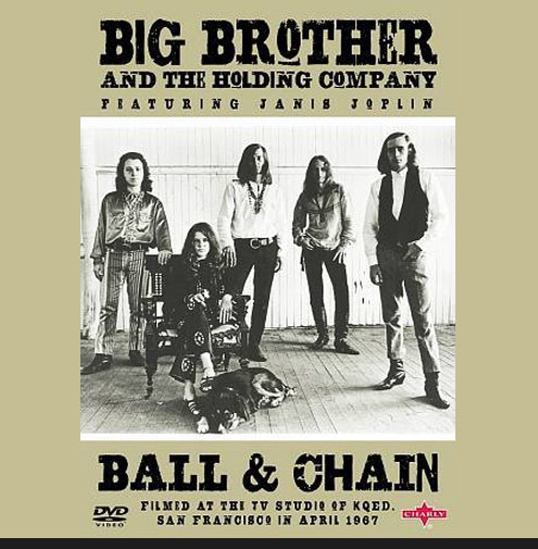 DISCOGRAPHY - Big Brother & the Holding Company | Official Site